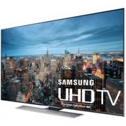 Samsung UN85JU7100 - 85-Inch 4K 120hz Ultra HD Smart 3D LED HDTV