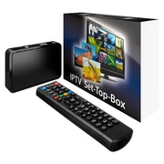 MAG 254 IPTV Box At the Best Price for Viewing the HD Channels