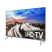 Samsung UN82MU8000 82-Inch UHD 4K HDR LED Smart HDTV 777