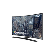 Samsung UN55JU6700 4K LED TV 656