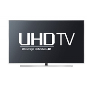 Samsung 4K UHD JU7100 Series Smart TV - 75