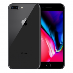 Apple iPhone 8 plus 256GB Space Gray-New-Original, Unlo