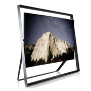 The biggest HDTV Samsung UA110S9 in the World