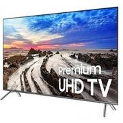 Samsung UN82MU8000 82-Inch UHD 4K HDR LED