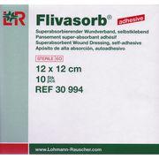Flivasorb & Flivasorb Adhesive - Wound Care